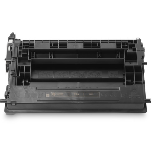 Premium Quality Black Toner Cartridge compatible with HP CF237A (HP 37A)